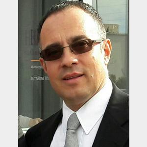 Ricardo Morales Sandoval