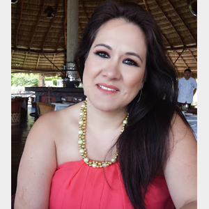 Judith González Topete