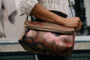 ¿Qué color de bolsa prefieres?
