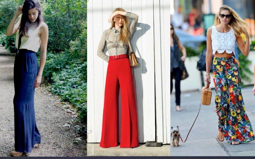 Tres tendencias de moda que llevarás en Verano.