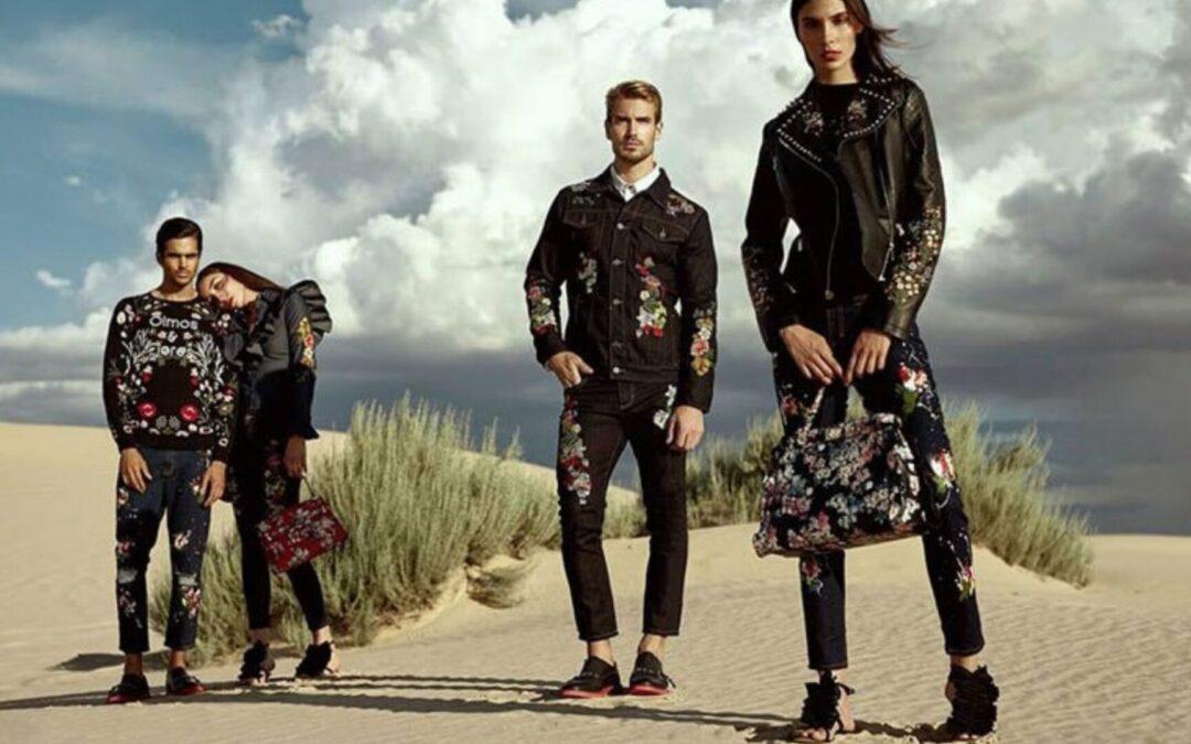 LOB marca mexicana que ha revolucionado la moda con sus diseños.