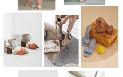 Conoce las tendencias más top en calzado